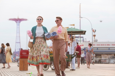 Brooklyn Eilis and Tony